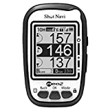 Shot Navi Neo 2 Golf GPS, White