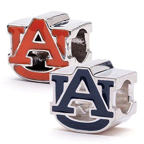 Auburn Tigers Logo Bead Charms product image