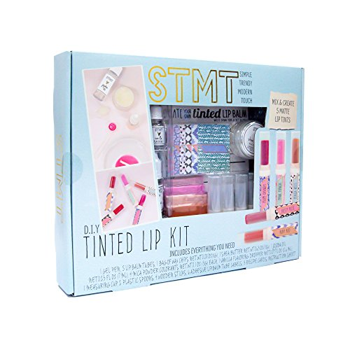 51f6O3LhnwL - STMT DIY Tinted Lip Kit by Horizon Group USA