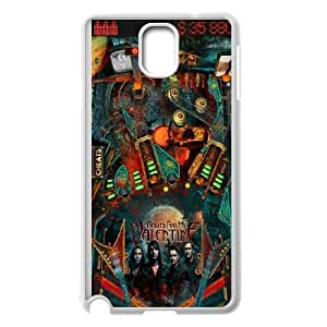 Samsung Galaxy Note3 N9000 Csaes phone Case Alice In Chains AIC91278