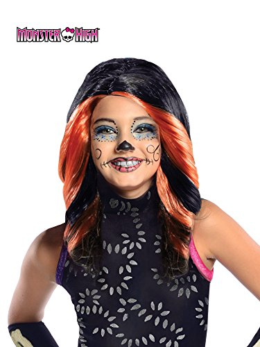 Monster High Skelita Calaveras Wig ()