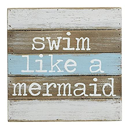 51f6OD8CTnL._SS450_ Mermaid Wall Art and Mermaid Wall Decor