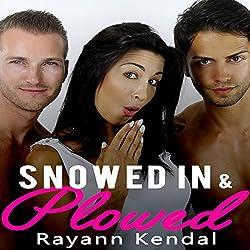 Snowed in & Plowed