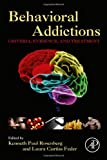 Behavioral Addictions 1st Edition