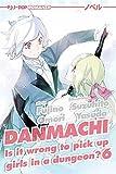 DanMachi: 6