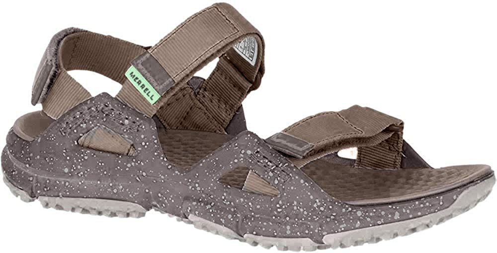 merrell womens sandals size 11 amazon