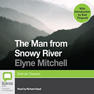 The Man from Snowy River Audiobook