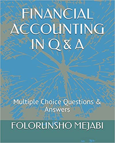 financial accounting objectivetypequestion with answers