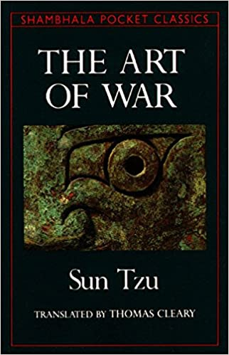 Art Of War For Executives Pdf