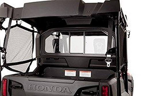 Rear Roof Panels - Honda 0SU95-HL3-102 Hard Rear Panel - 2 Piece
