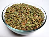 Pumpkin Seeds (Pepitas)-Roasted & Salted, 16 oz Bag