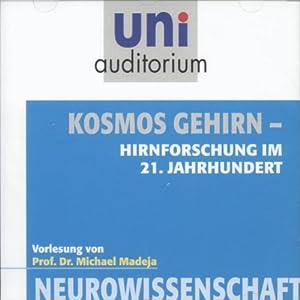 Kosmos Gehirn Hörbuch