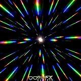 GloFX Pixel Pro Kaleidoscope Goggles [350+ Epic
