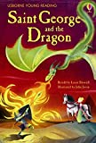 George and the Dragon: Level 1 (Usborne Young Reading) (Young Reading Series One) (3.1 Young Reading Series One (Red))