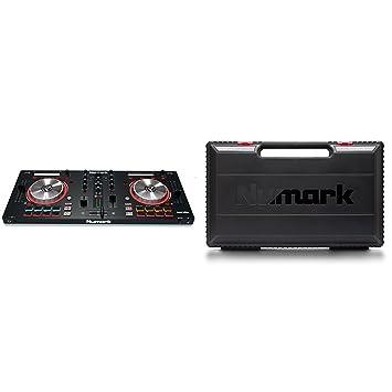 Numark MixTrack Pro III - Controlador DJ todo en uno de 2 ...