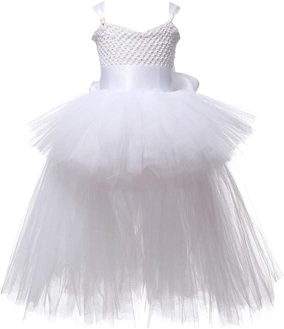 YWLINK Vestido De Princesa De Navidad Halloween NiñAs Falda De ...