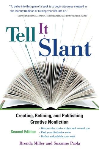 Tell It Slant, Second Edition (Slant Star)