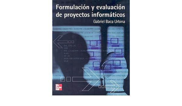 Gabriel Baca Urbina Pdf