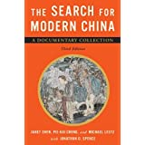 The Search for Modern China: A Documentary Collection (June 26,2013)