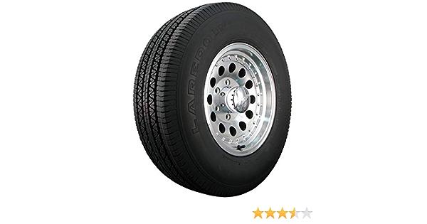 235//85R16 116Q Uniroyal Laredo HD//T Radial Tire