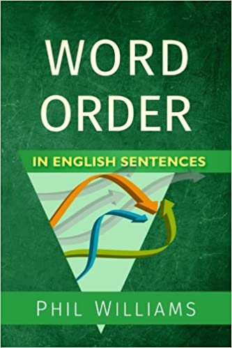 Buy word order in english sentences book online at low prices in buy word order in english sentences book online at low prices in india word order in english sentences reviews ratings amazon m4hsunfo