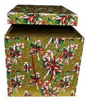 Amazon.com: Large Christmas Storage Boxes [52021]: Home & Kitchen