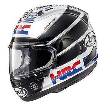 Arai corsair-x HRC Honda Racing Casco de Moto