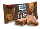 Nature's Bakery Whole Wheat Fig Bar, Peach Apricot, 12 Count Box