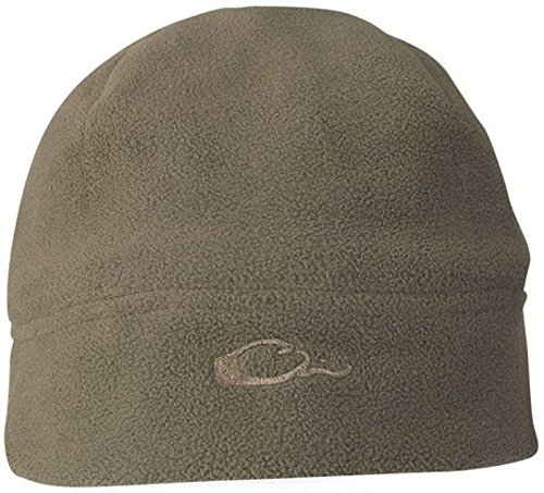 DRAKE Windproof Fleece Stocking Cap Olive