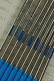 10 Genuine and Branded Intrepid Medium Ballpoint Refills for Cross Ballpoint ...