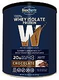 Biochem 100% Whey Protein Chocolate, 30.9 Ounce