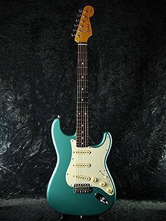 Fender Japan Exclusive Series/Classic 60's Stratocaster OTM Verde