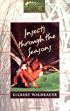 Insects Through the Seasons, Gilbert Waldbauer, 067445488X