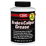 CRC 5359 Brake Caliper Synthetic Grease, 8 Wt Oz by CRC