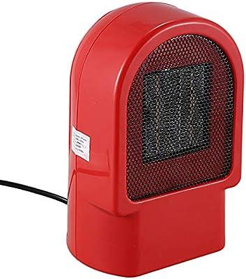 TOOGOO Calentador EléCtrico Ventilador Invierno de Manos PTC ...