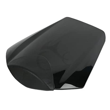 Amazon com: Motorcycle Rear Seat Cover Cowl For Honda