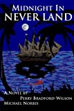 img - for Midnight In Never Land book / textbook / text book