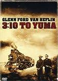 3:10 to Yuma [DVD] [1957] [Region 1] [US Import] [NTSC]