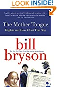 #5: The Mother Tongue - English And How It Got That Way