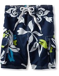Boys' Oahu Swim Trunk