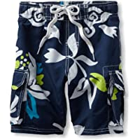 Kanu Surf Boys' Oahu Swim Trunk