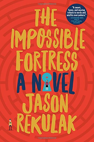 Download The Impossible Fortress: A Novel pdf epub