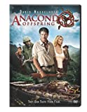 Anaconda 3: Offspring by Sony Pictures Home Entertainment