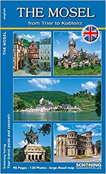 Book The Mosel: from Trier to Koblenz