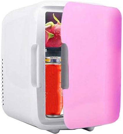 Amazon.es: Congelador de Autos portátil 4L Mini refrigerador ...