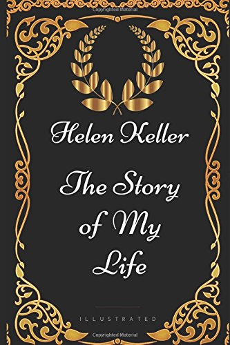 Book cover for The Story of My Life