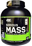 Optimum nutrition Serious Mass - 2,7 kg Cookies and Cream