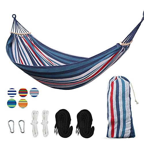 Excellent hammock to chill