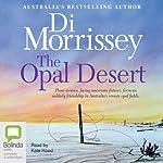 The Opal Desert | Di Morrissey