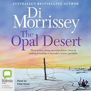 The Opal Desert Audiobook